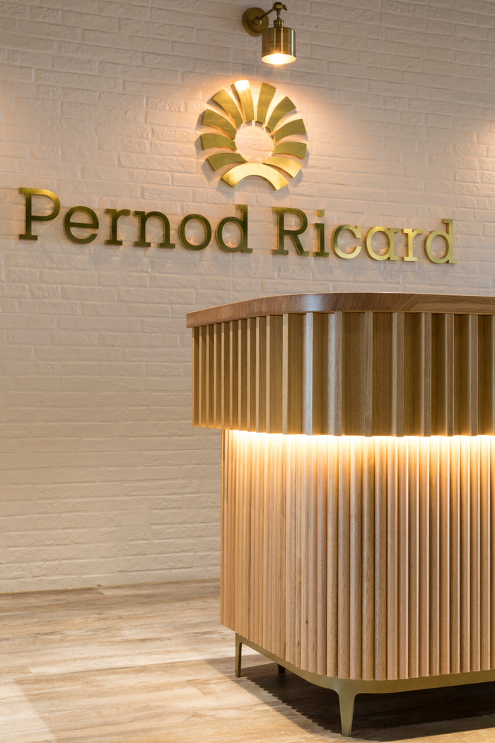 pernod ricard offices sydney