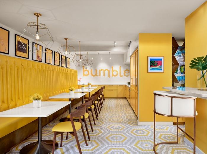 bumble austin espace restauration
