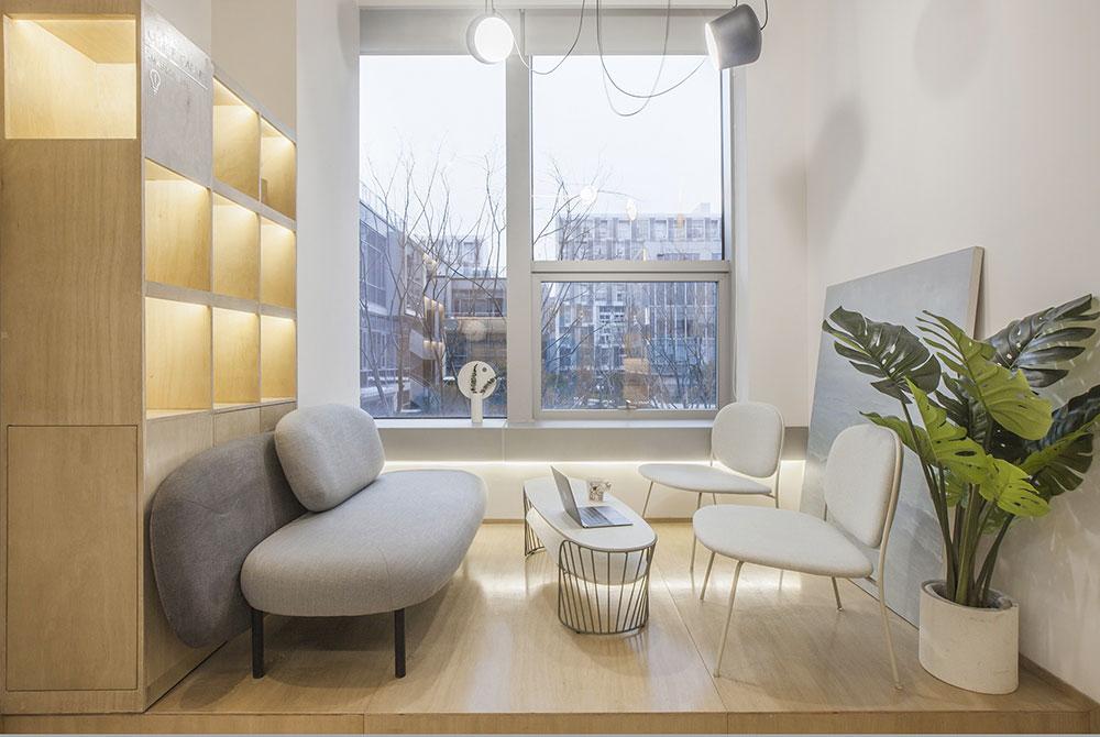 espace lounge bureaux towodesign