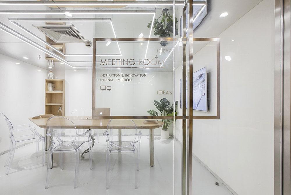 salle de réunion vitrée towodesign