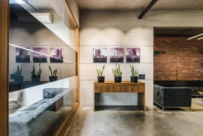 bureaux design pramukh real estate