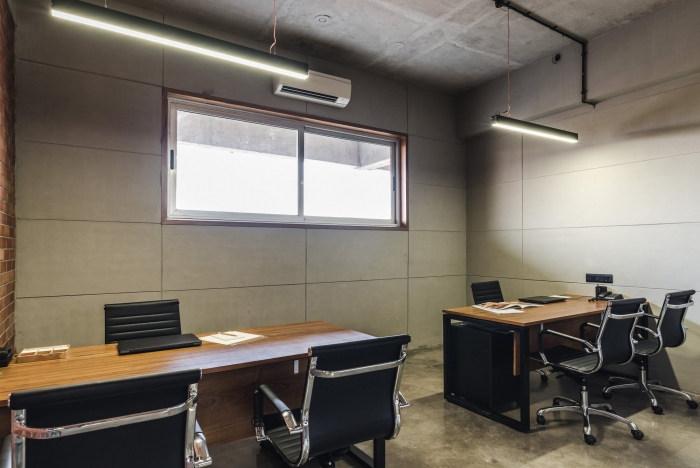 bureaux pramukh real estate