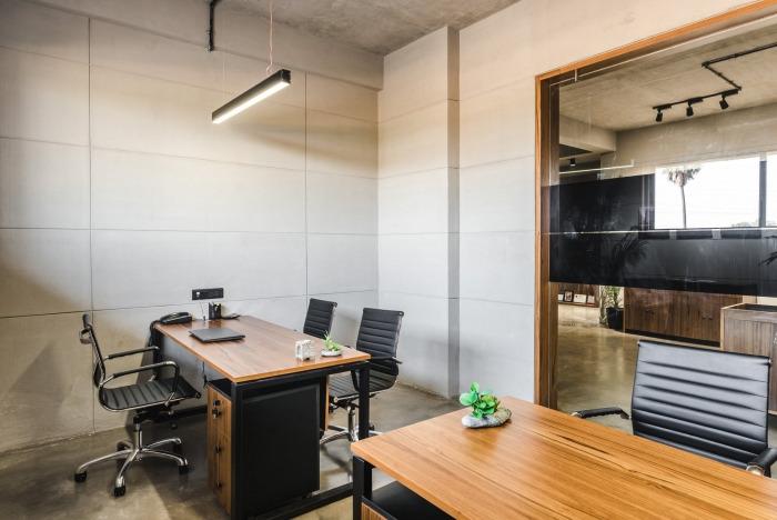 pramukh real estate bureaux inde