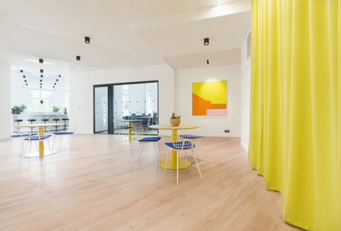 espace travail wework