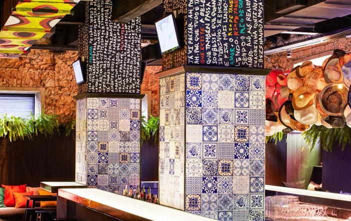 restaurant bar mama shelter rio