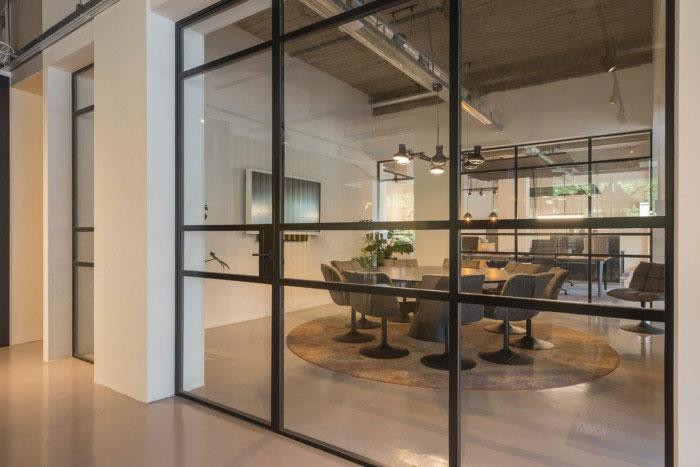 salle de réunion design ricoh