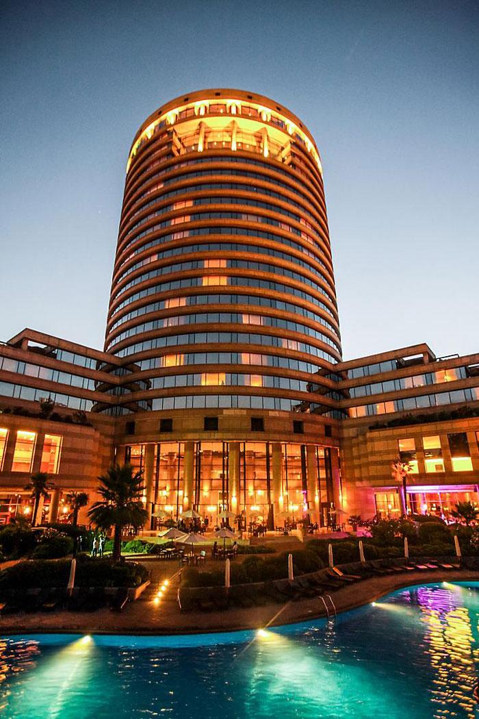 hotel mandarin oriental chili