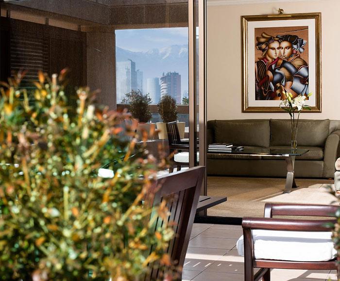 mandarin oriental suite