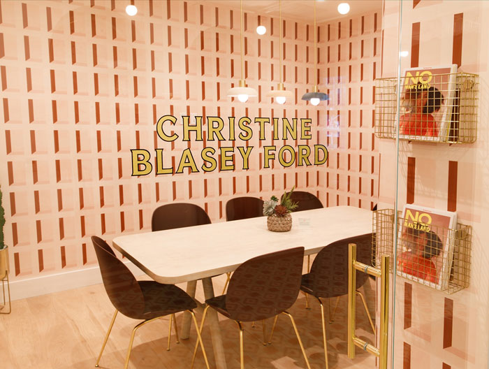 the wing coworking salle réunion